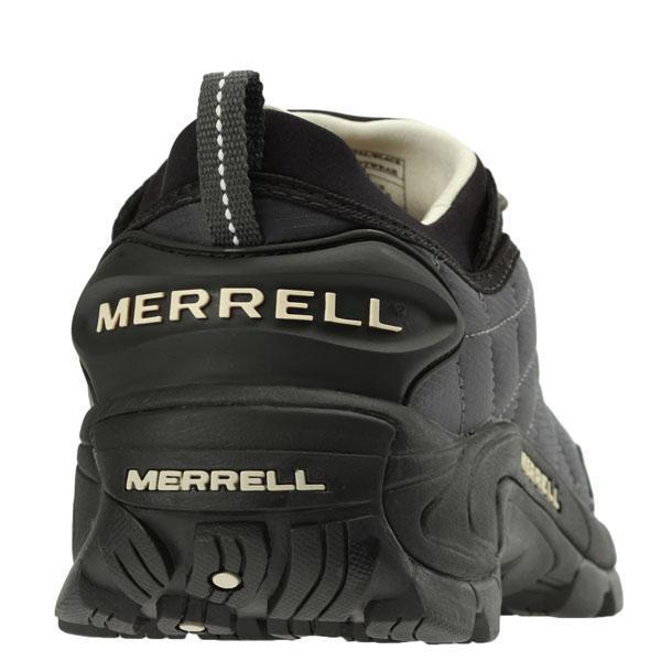 Полуботинки Мужские Merrell Iceberg Moc
