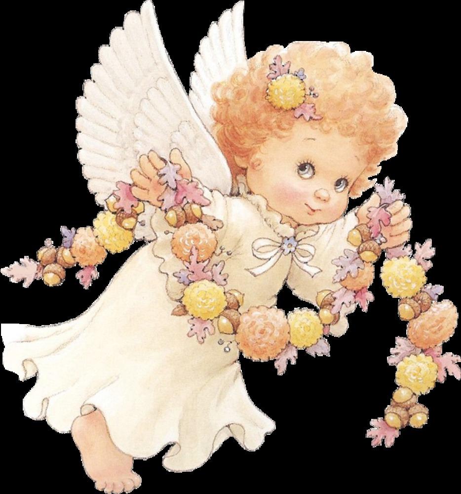 картинки анимашки ангелы хвастается