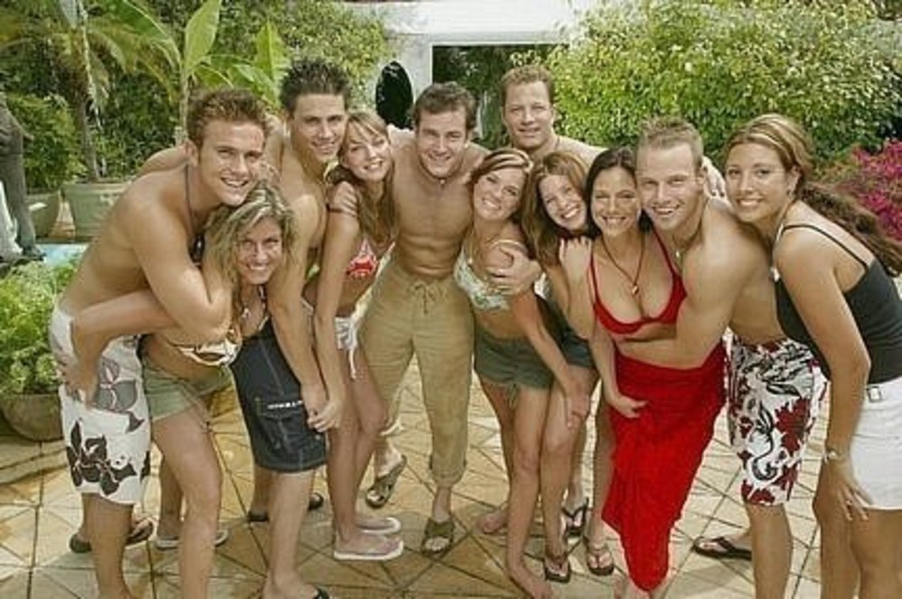 eden dating show The us dating expert has previously worked with the likes of oprah winfrey on her show, lovetown and founded his own award- winning matchmaking firm, pcb agency.