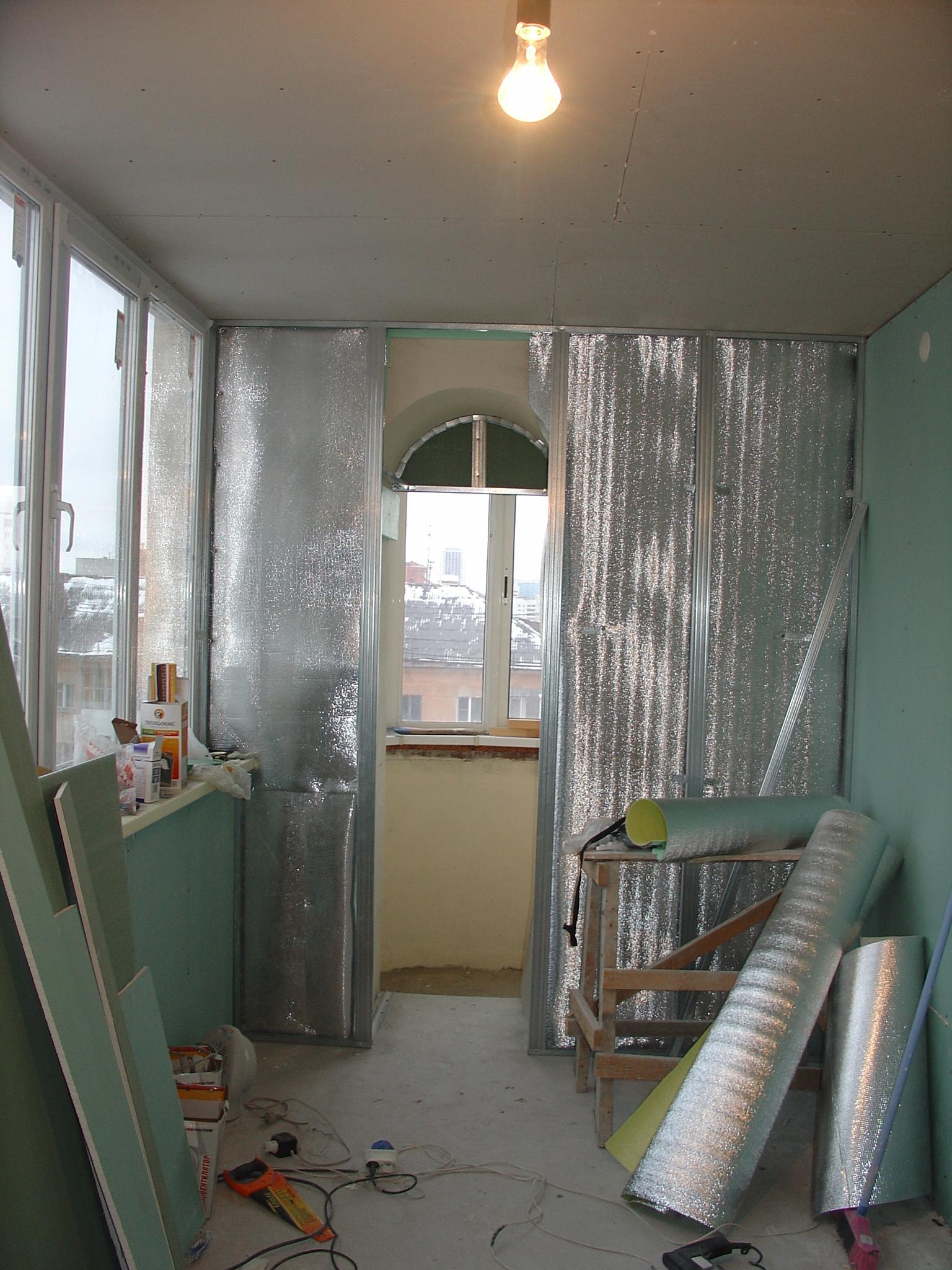 Кто ремонтировал балкон заходите / форум.
