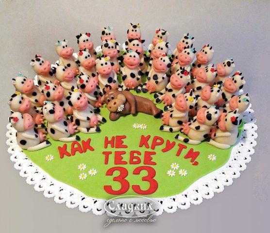 Поздравление с днем рождения 33 года брат