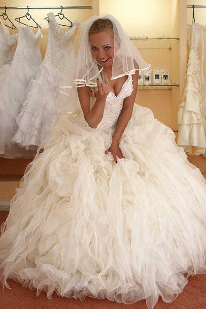 Свадьба натальи варвиной фото со свадьбы
