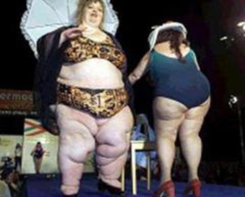 Видео про жирных людей считаю
