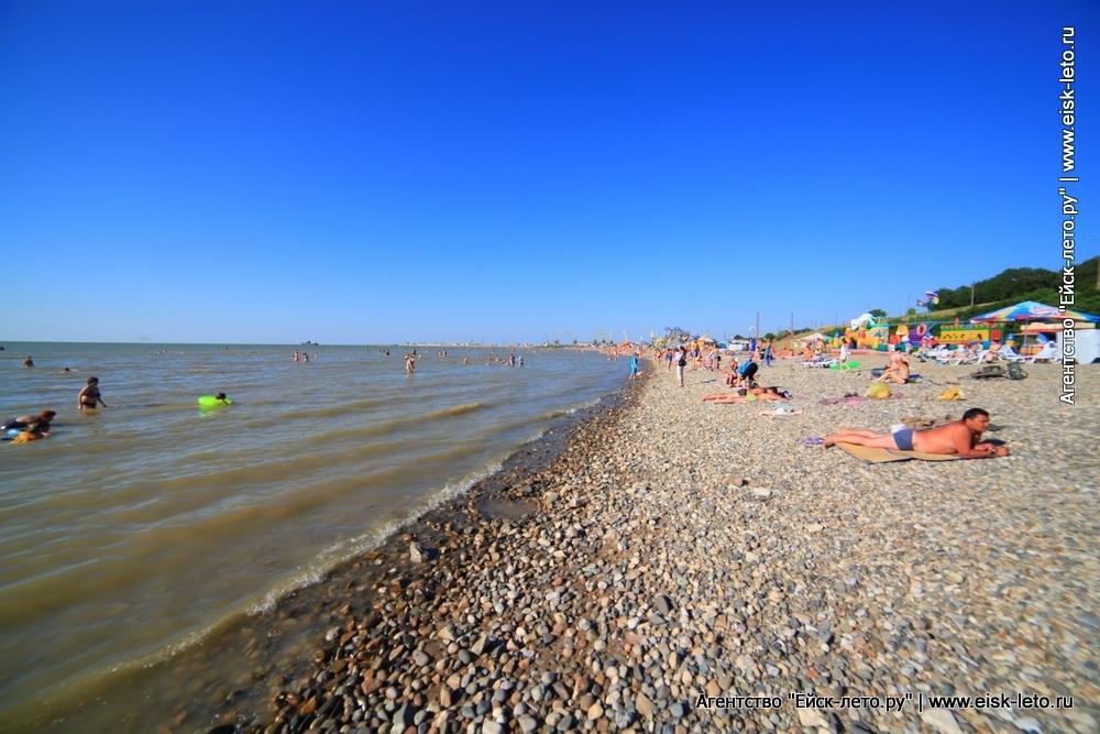 посёлке фото пляжа каменка в ейске ольги бузовой