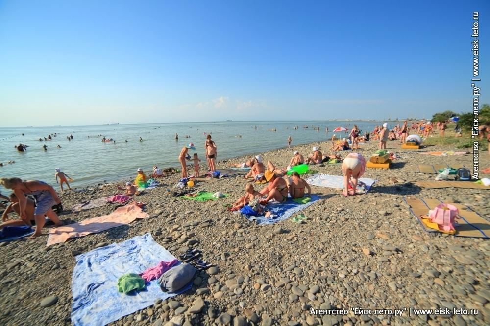 ейск частный сектор фото пляжа отеле