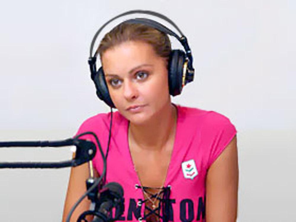 Виктория колосова радио маяк фото