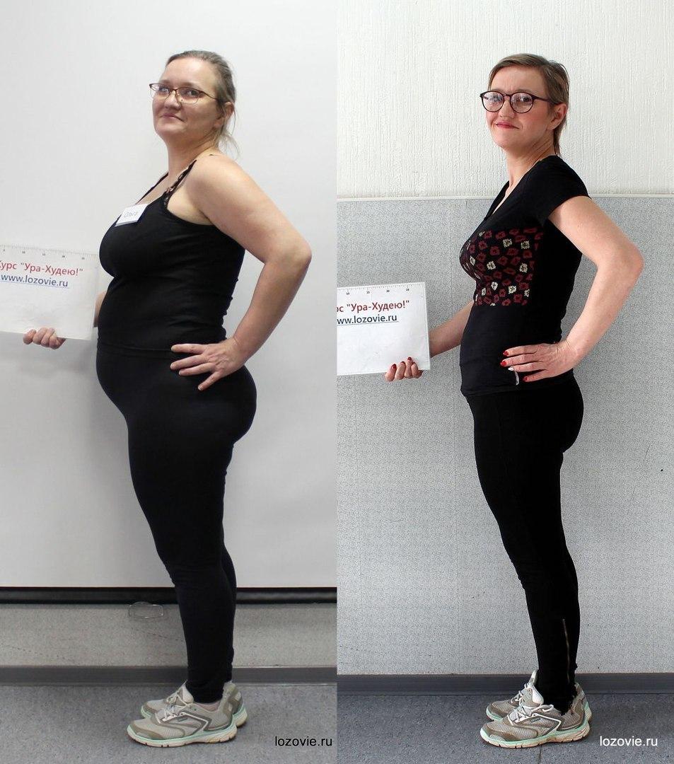Отзывы о клиниках похудения екатеринбург