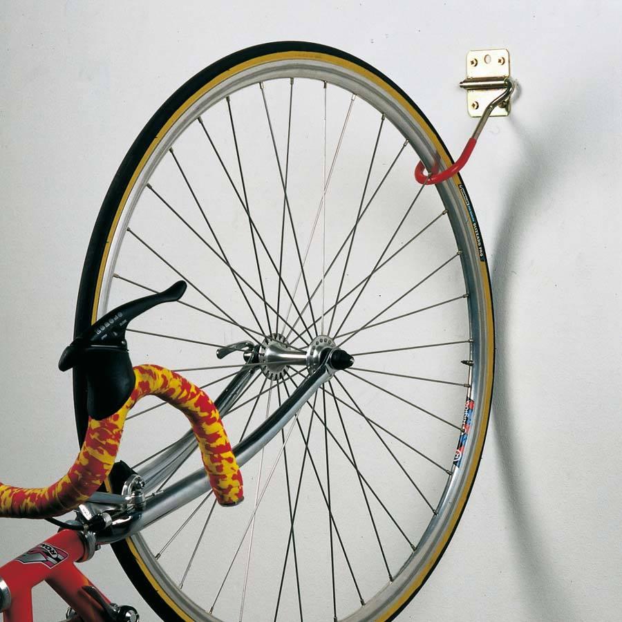Крюк для велосипедов своими руками 915