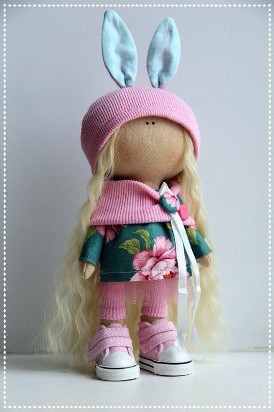 Как сделать куклу большеножку фото 631