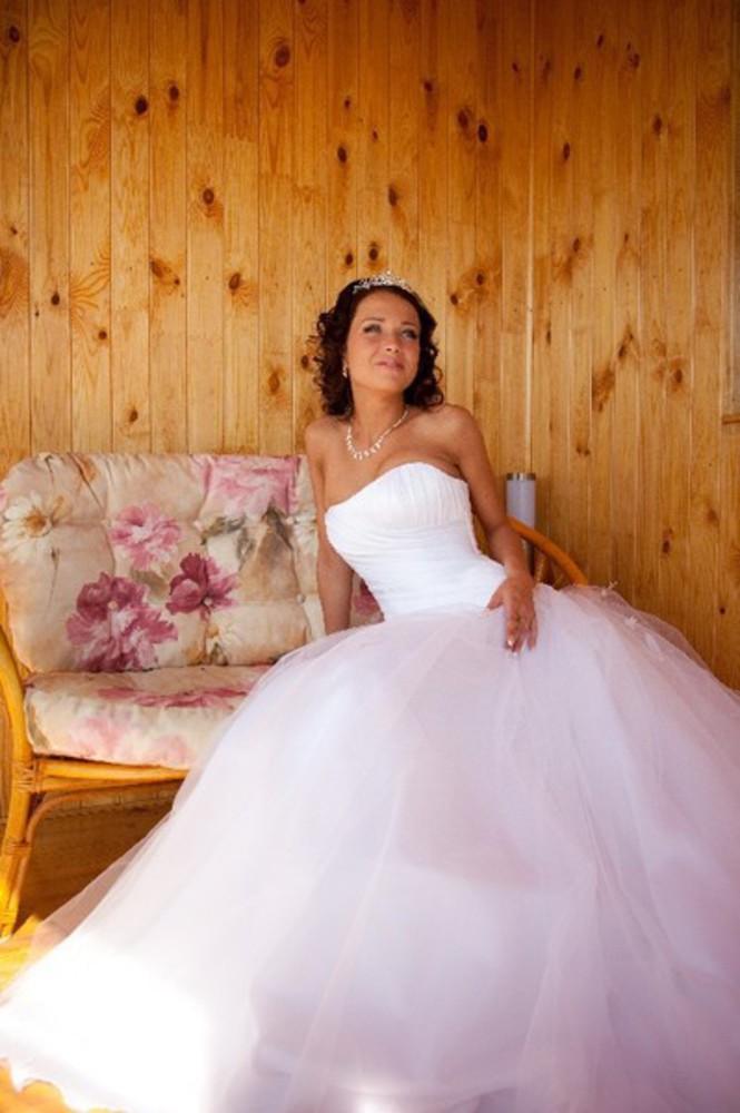 Пошив свадебного платья / Форум