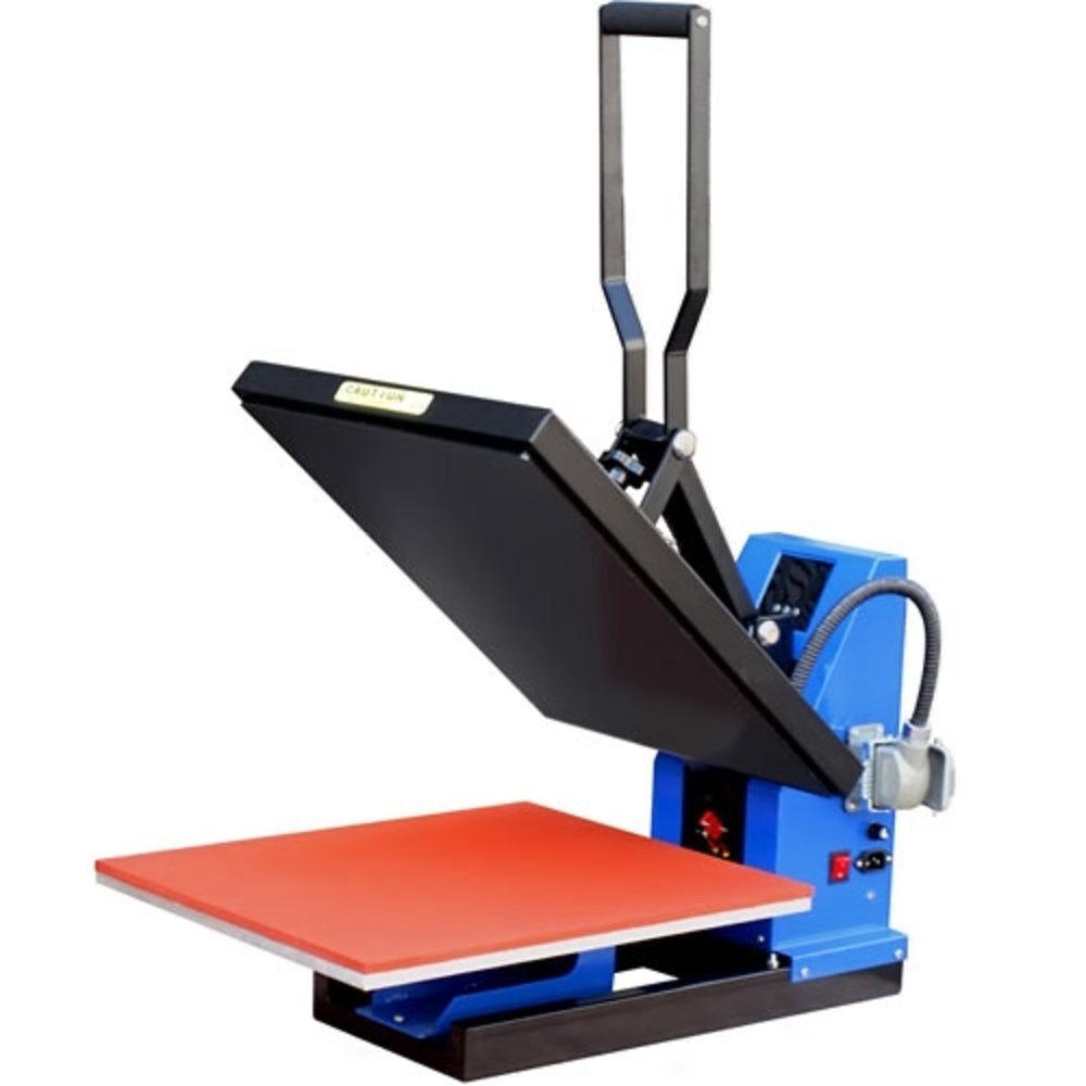 Оборудования для печати по тканям в домашних условиях