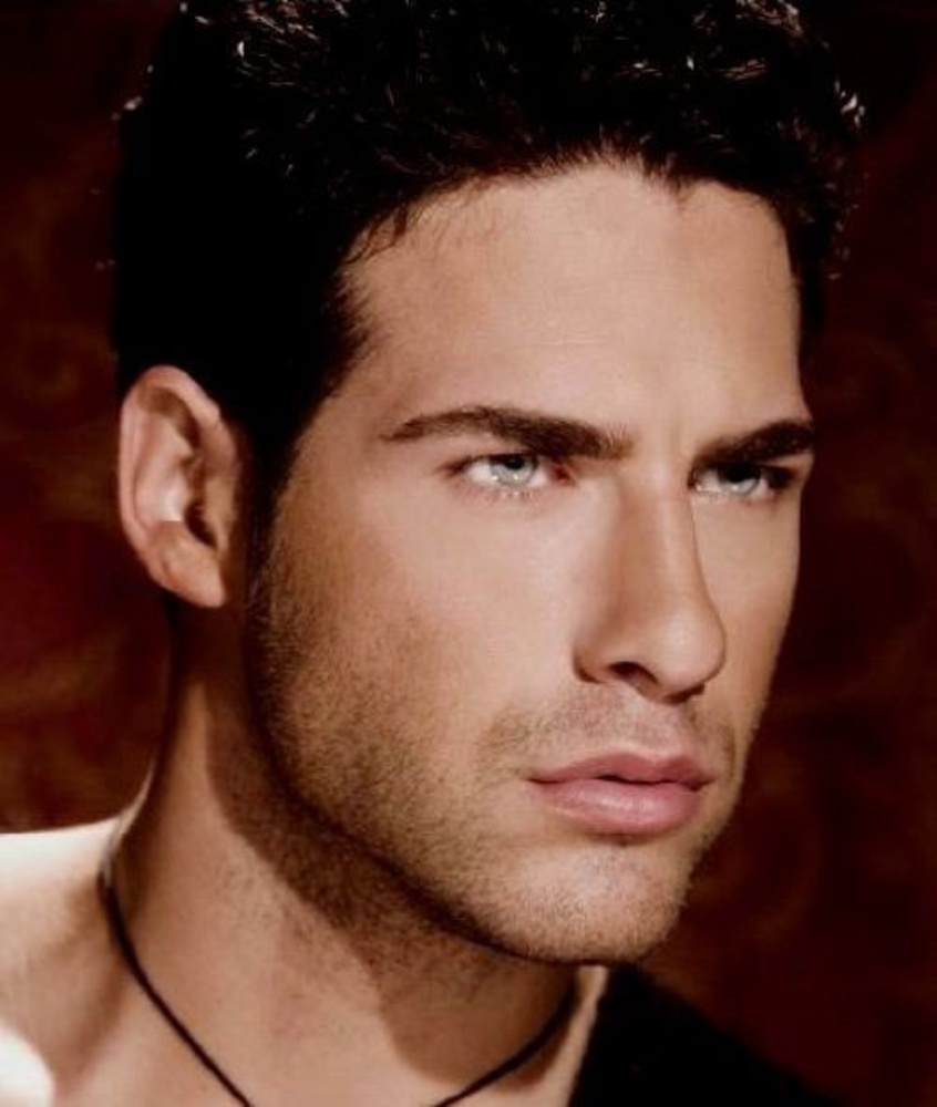 Фото испанских мужчин особенности внешности