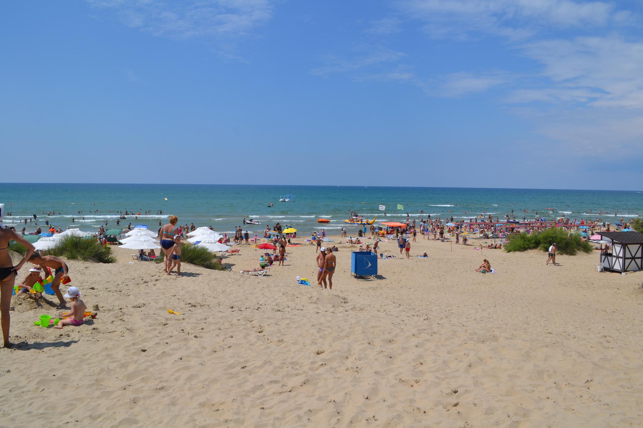 огромным анапа отдых фото пляжей как правильно посеять