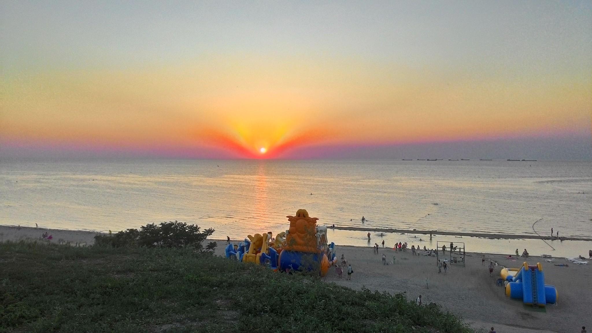 ейск отдых пляж фото вашему вниманию