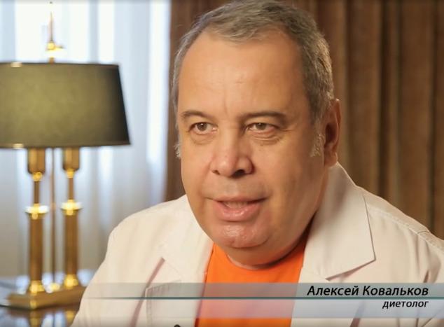 Похудения С Доктором Ковалевым. Диета Ковалькова. Меню на каждый день, неделю, месяц. 1, 2, 3 этап похудения. Отзывы и результаты