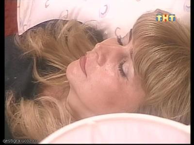 Голая Рита Агибалова