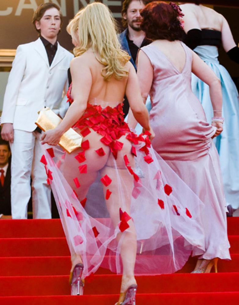фото неудачного платья после