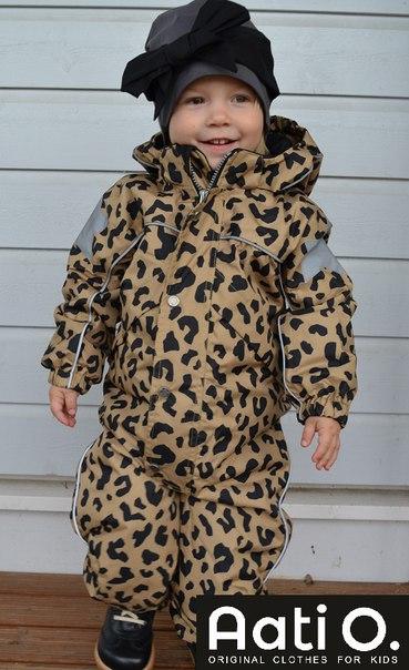 Моло леопард