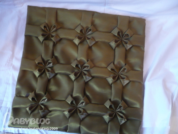 Декоративные подушки буфы своими руками выкройки фото схемы