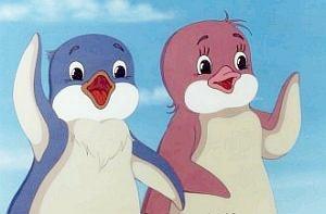 мультик про пингвинов лоло и пепе смотреть онлайн