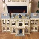 Sylvanian families grand hotel (дом)