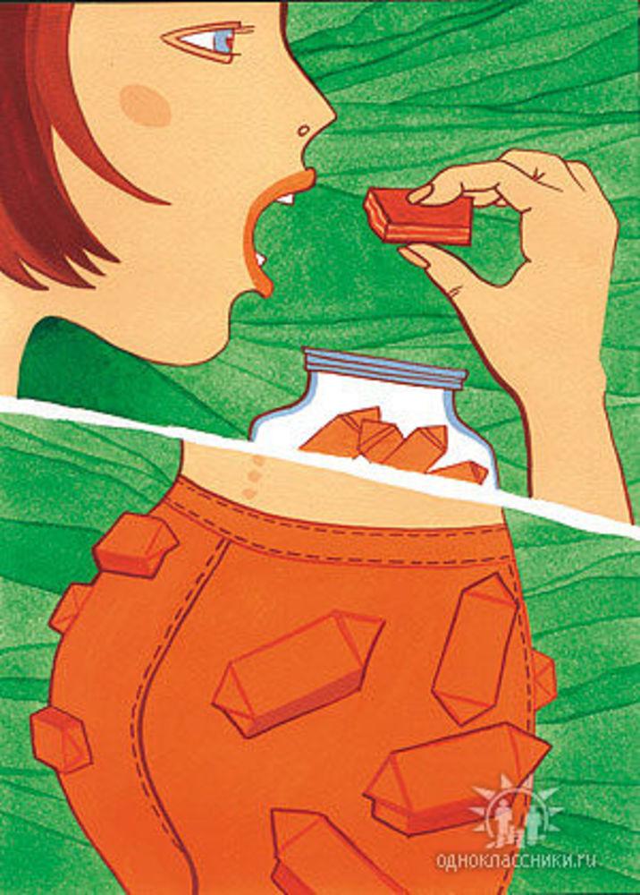 Картинки Не Жрать На Ночь И Похудеть. Смешные картинки про похудение