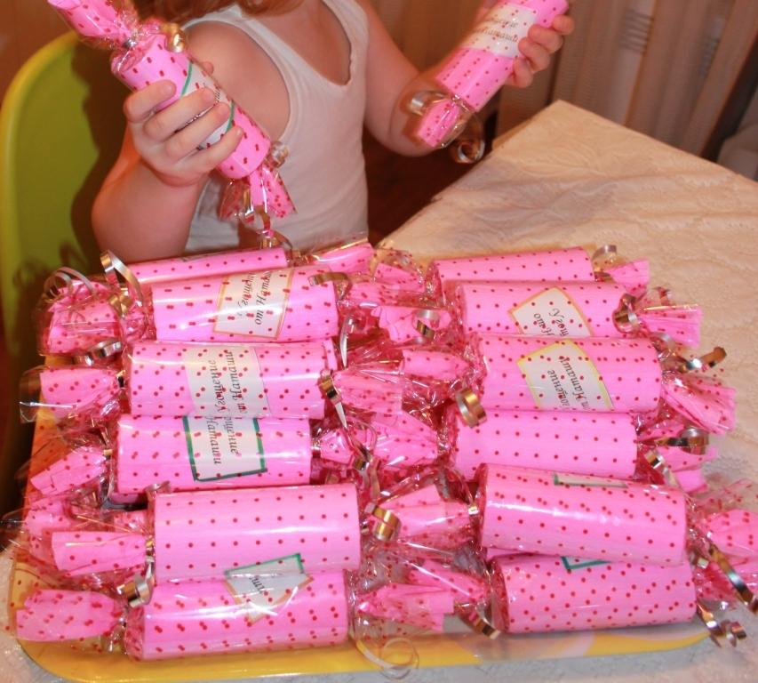 Подарок в садик на день рождения ребенка 59