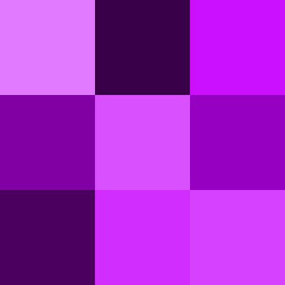 Как сделать темно-фиолетовый