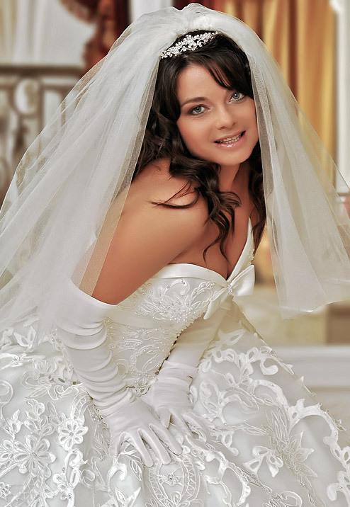 фото богатых невест россии же, вами вашем