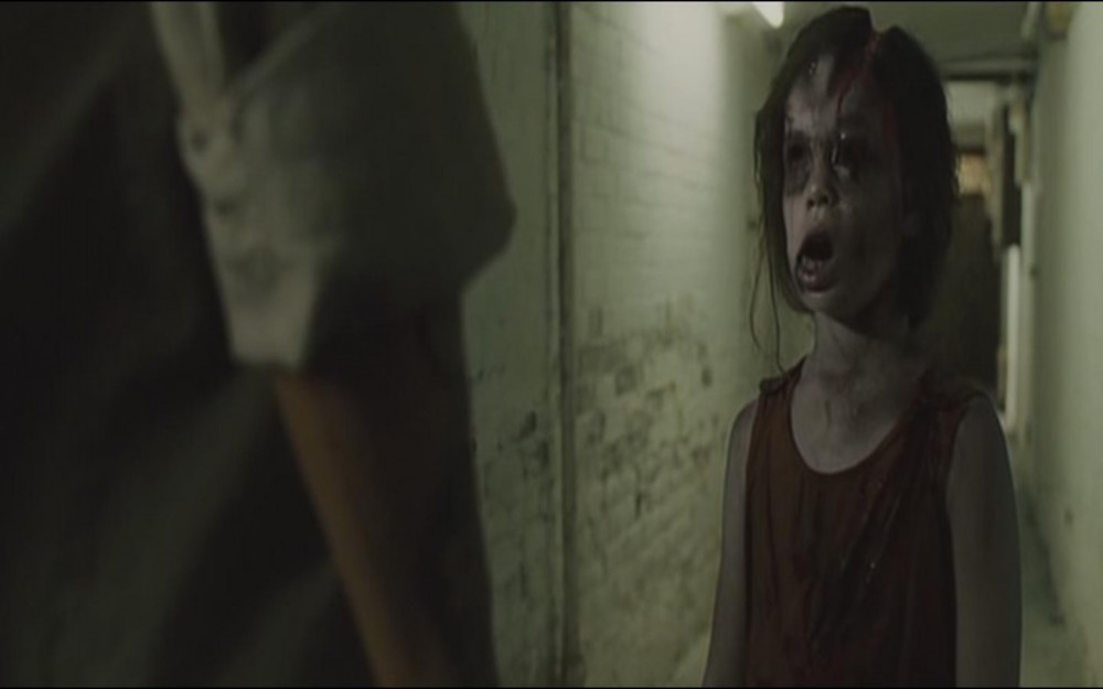 Моя бывшая фильм ужасов, картинки девушек в лифчике и юбке