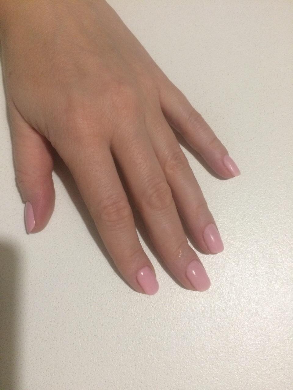 Разного цвета руки