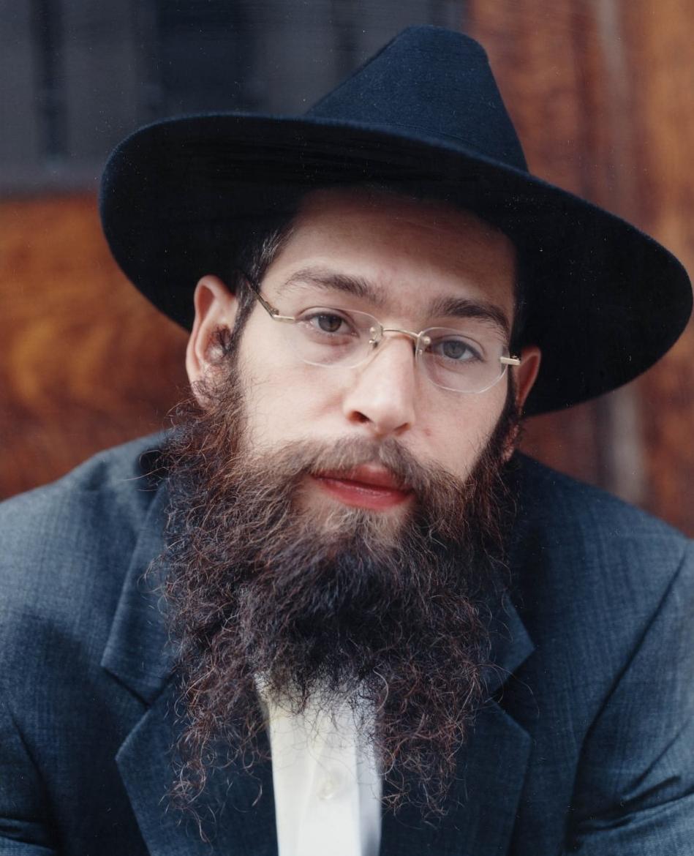 Как выглядит настоящий еврей фото мужчины