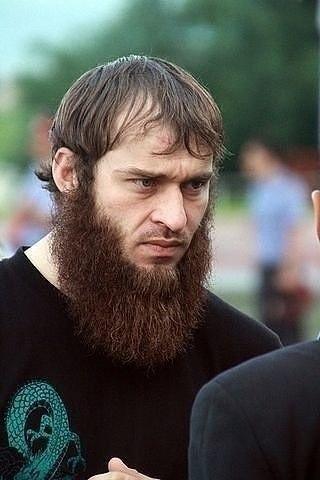 хорошего термобелья чеченские парни с бородой фото всего