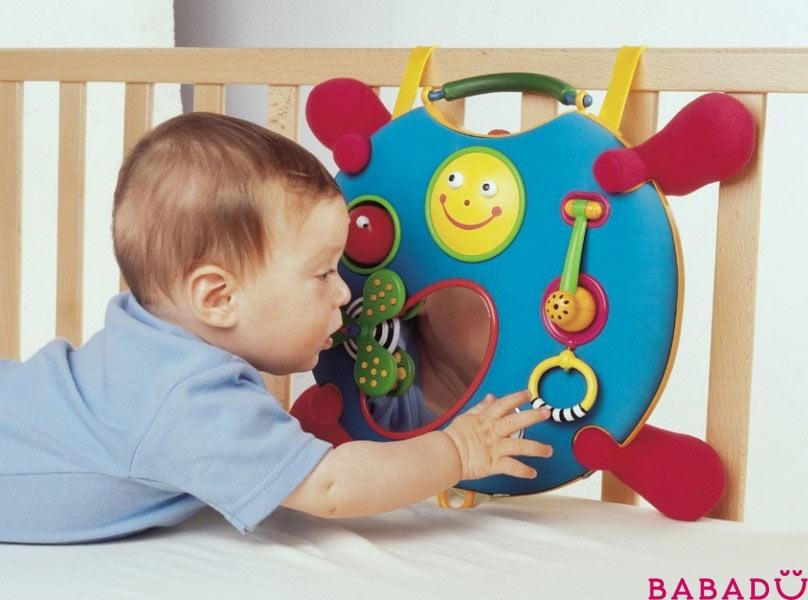 Комаровский развивающие игрушки