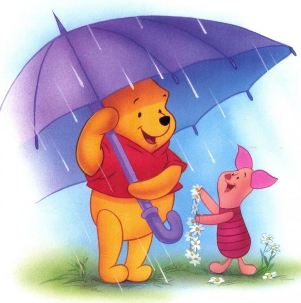 Цветы, картинки анимации о дружбе детей