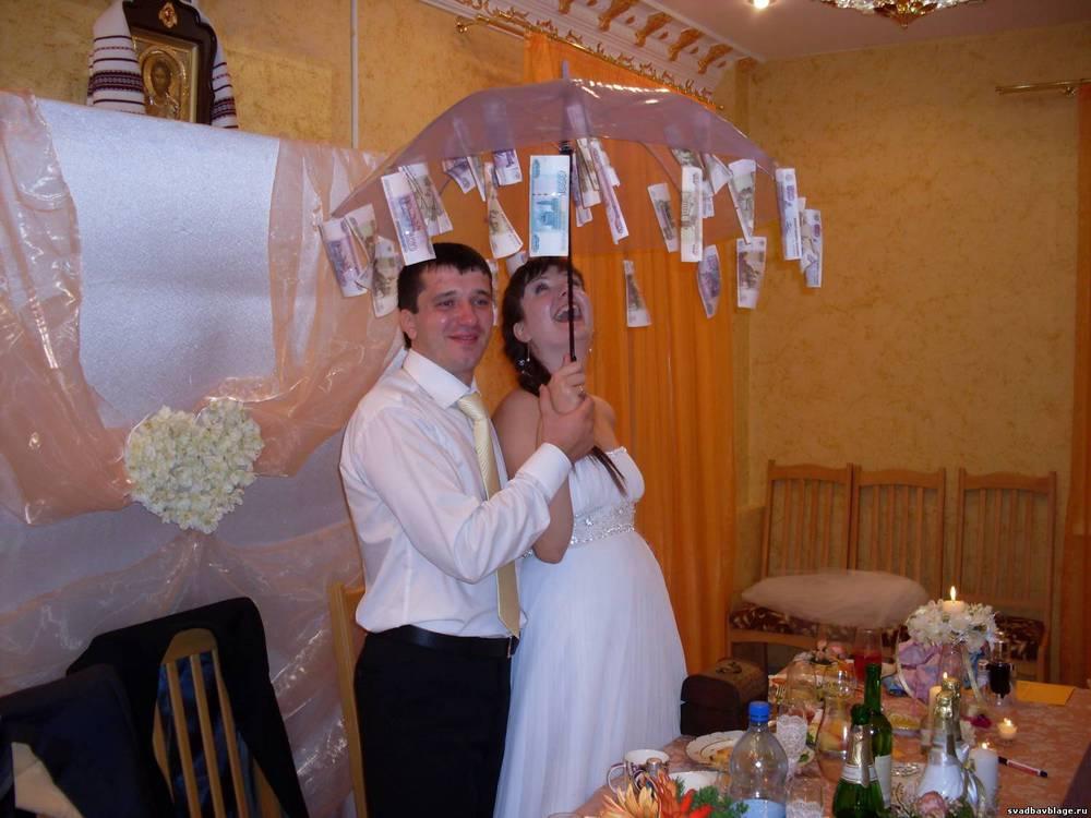 необычное поздравление на свадьбу от друзей все его