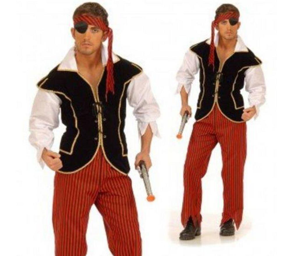 Как сделать костюм разбойника фото 769