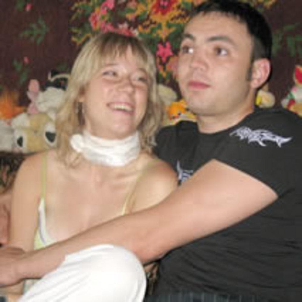 Надя ермакова и саша гобозов порно