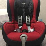 Автокресло romer duo plus isofix (9-18)
